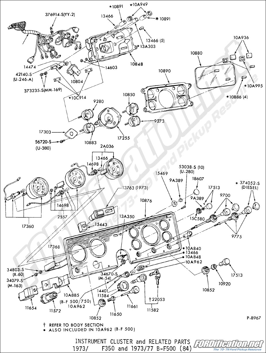 instrumentpanel_84 79 ford f 250 wiring diagram,f free download printable wiring diagrams,2004 Ford F 250 Oem Wiring Harness