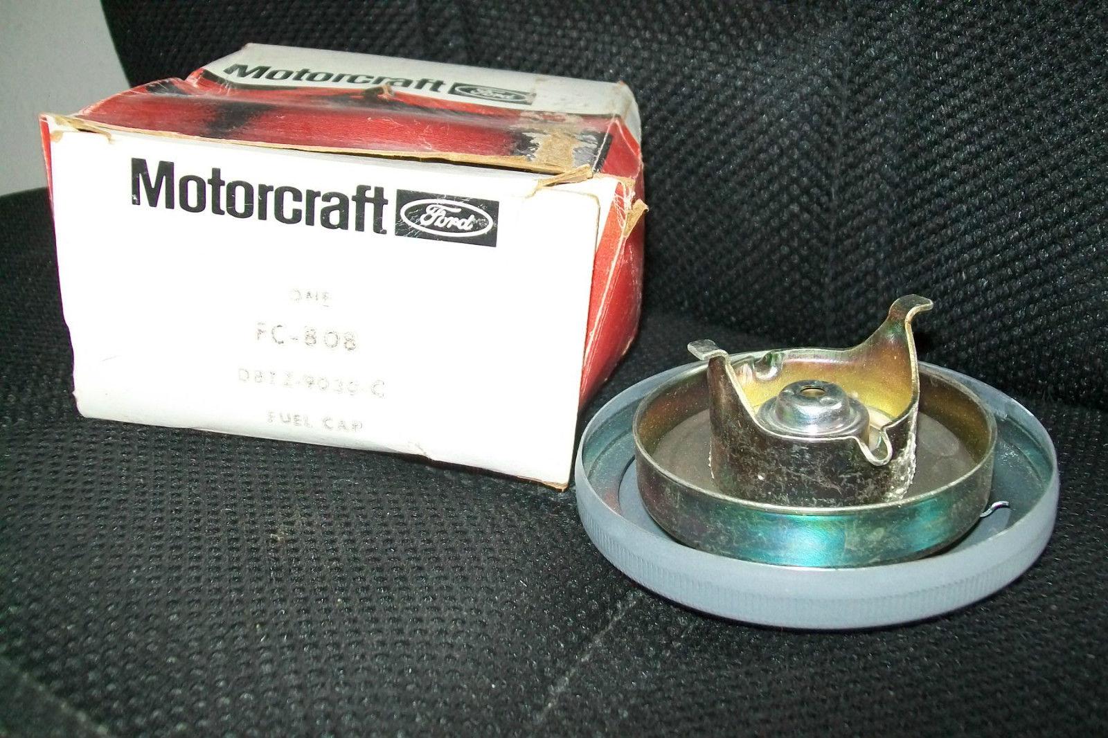 Motorcraft FC-1069 Non-locking Fuel Filler Cap