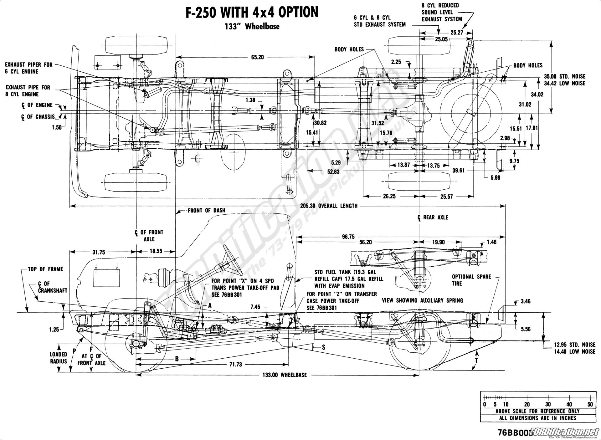 1994 F 250 Frame Diagram Download Wiring Diagrams 7 3 Idi 1996 Ford F250 Search For U2022 Rh Idijournal Com 73 Turbo Boot Powerstroke Diesel Transmission